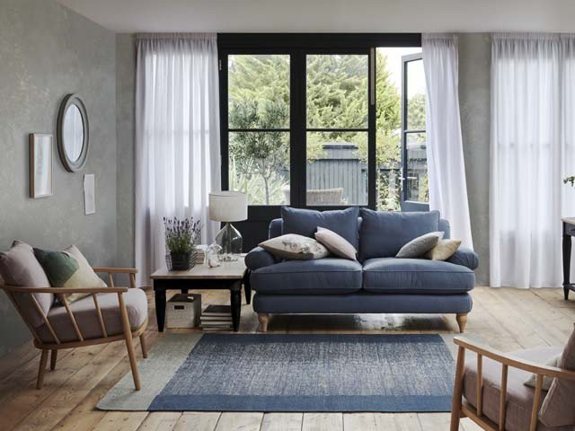 Contemporary Grey Living Room Best Of Ideal Home Show 2018 Good Homes Roomsets Preview Good Homes Magazine