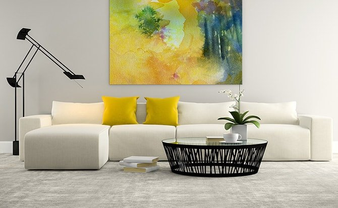 Contemporary Living Room Art Awesome 16 Masterful Modern Living Room Ideas
