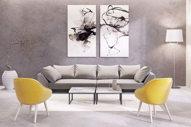 Contemporary Living Room Art Best Of Design Inspirations – Artwork for Your Living Room