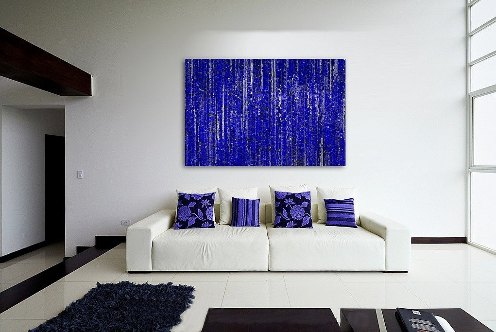 Contemporary Living Room Art Lovely 25 Creative Canvas Wall Art Ideas for Living Room
