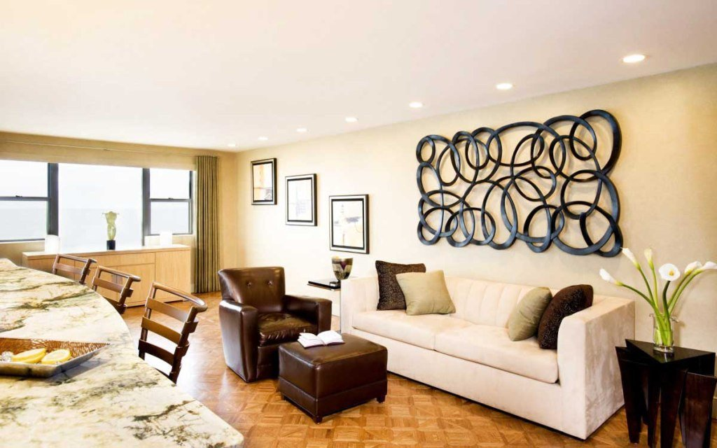 Contemporary Living Room Art New 20 Stunning Living Rooms with Artwork
