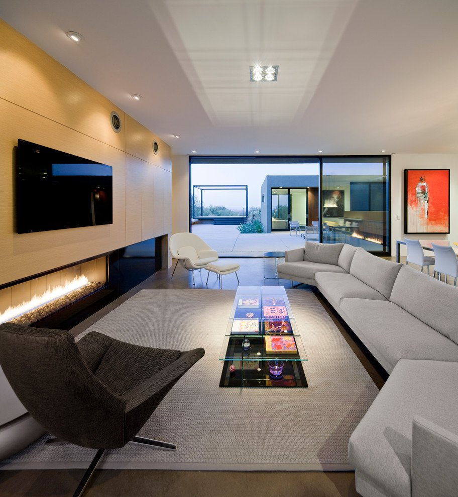 Contemporary Living Room Art New 21 Fresh Modern Living Room Designs