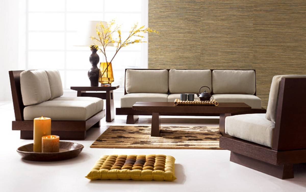 Contemporary Living Room Benches Awesome 27 Excellent Wood Living Room Furniture Examples Interior Design Inspirations