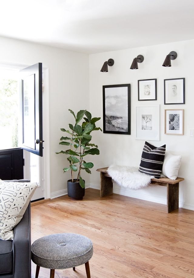Contemporary Living Room Benches Lovely 9 Tips that Will Make Your Life Easier According to A Professional organizer