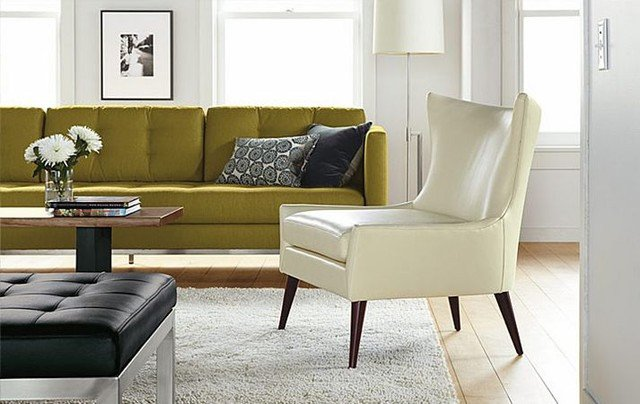 Contemporary Living Room Benches New Room and Board Couch Reviews