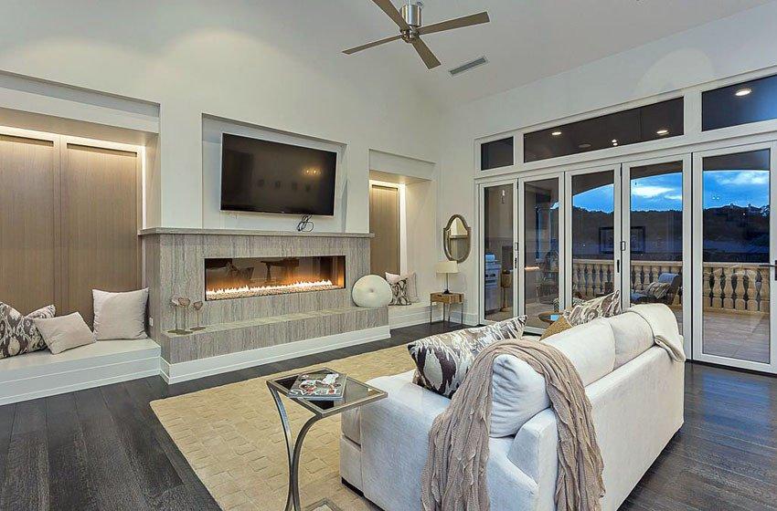 Contemporary Living Room Benches Unique Contemporary Living Room Ideas Decor & Designs Designing Idea
