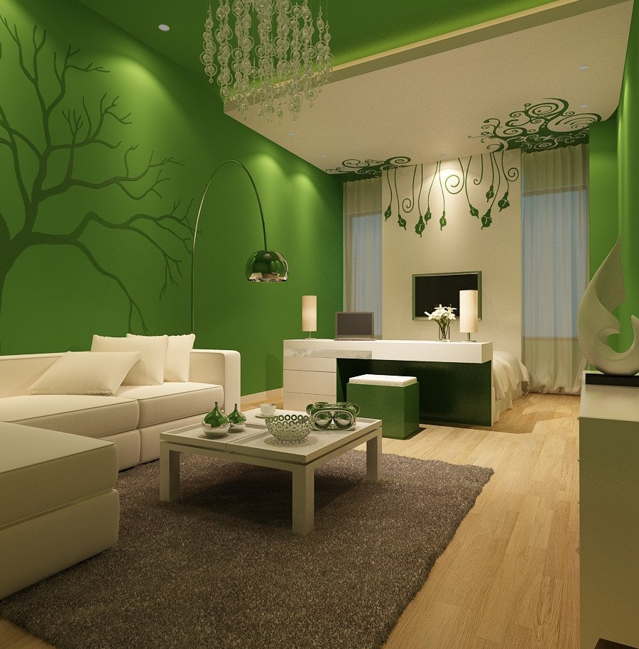 Contemporary Living Room Colors Awesome Green Living Room Ideas In East Hampton New York