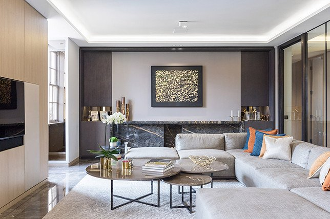 Contemporary Living Room Colors Inspirational 10 Best Trending 2019 Interior Paint Colors to Inspire