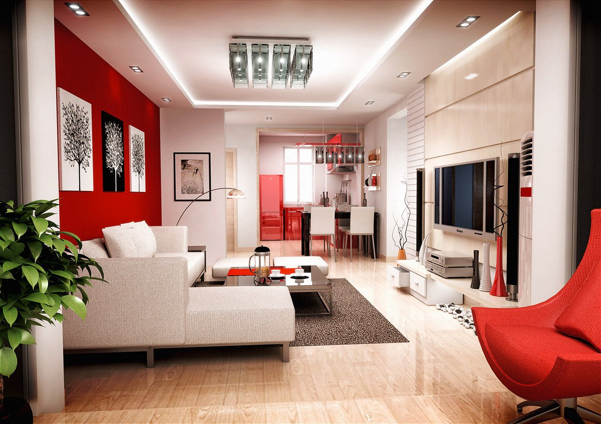 Contemporary Living Room Colors Lovely Colors for Living Room