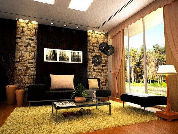 Contemporary Living Room Colors Luxury 16 Contemporary Living Room Ideas