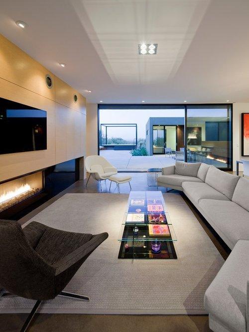 Contemporary Living Room Colors Unique Modern Living Room Design Ideas Remodels & S