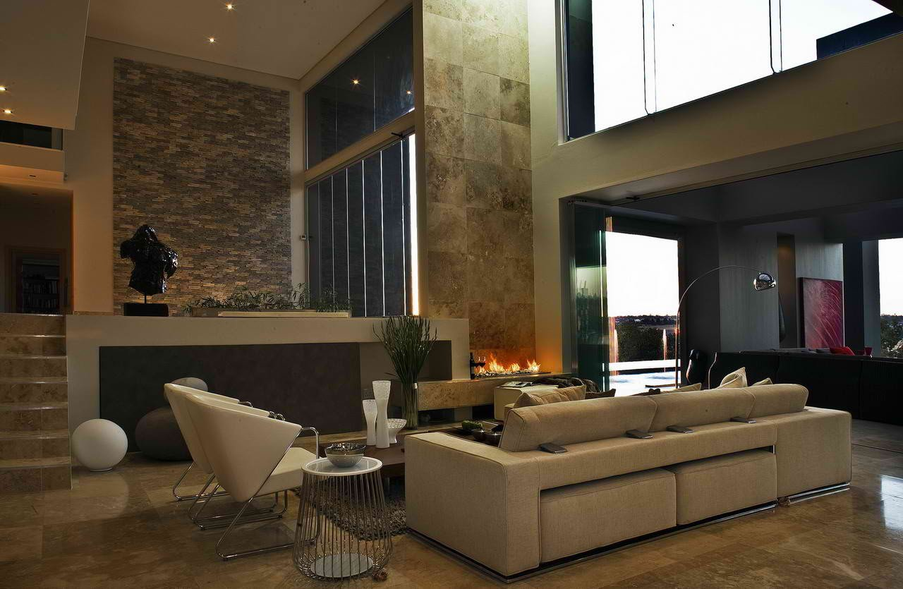 Contemporary Living Room Decorating Ideas Unique Contemporary Living Room Design Ideas Decoholic