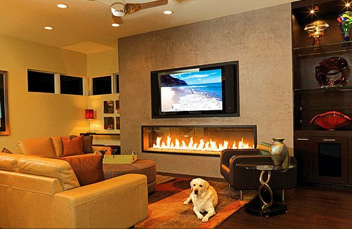 Contemporary Living Room Fireplace Beautiful Small Room 16x16 12 Feet High Ceilings Best Design to Put A Tv On top Of Fire Place