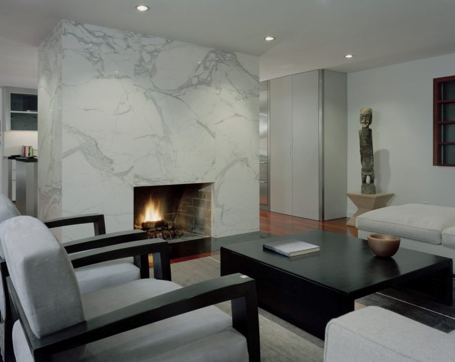 Contemporary Living Room Fireplace Inspirational 10 Beautiful Rooms with Marble Fireplaces