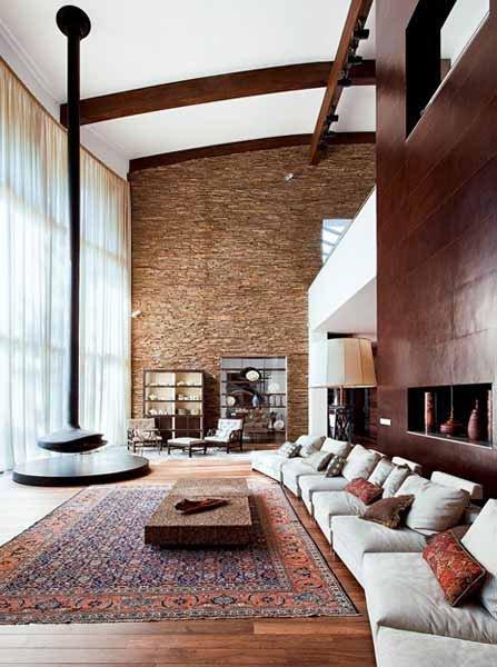 Contemporary Living Room Fireplace Inspirational 10 Gorgeous Fireplace Designs Modern Interior Design Around Fireplaces