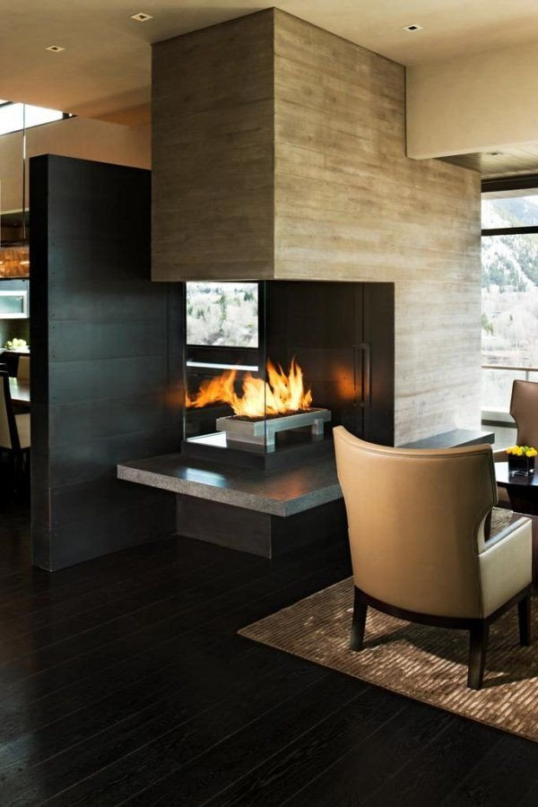 Contemporary Living Room Fireplace Inspirational Fireplace Accessories that Will Light Up Your Living Room