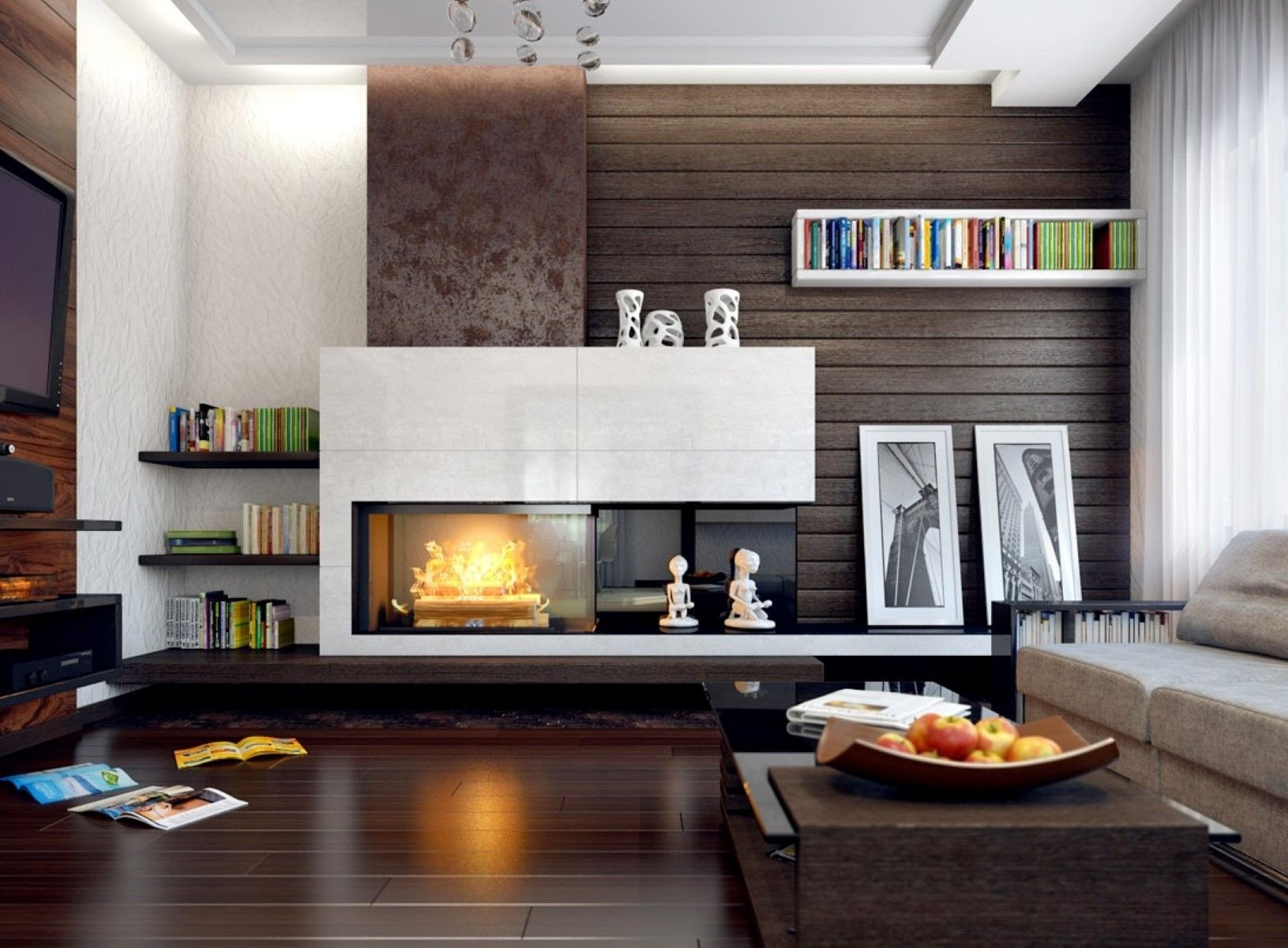 Contemporary Living Room Fireplace Lovely Modern Fireplace Mantel Ideas Living Room
