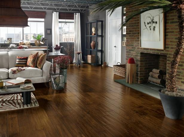 Contemporary Living Room Flooring Awesome top Living Room Flooring Options
