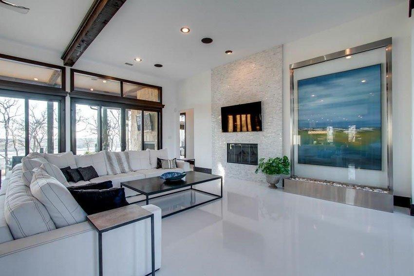 Contemporary Living Room Flooring Best Of 47 Beautiful Living Rooms Interior Design Designing Idea