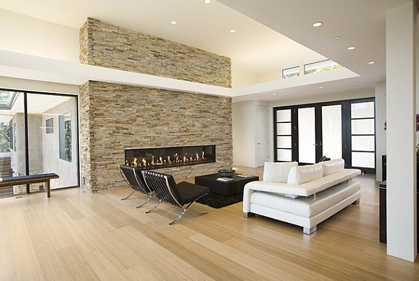 Contemporary Living Room Flooring Inspirational 10 Eco Friendly Renovations to Make at Home
