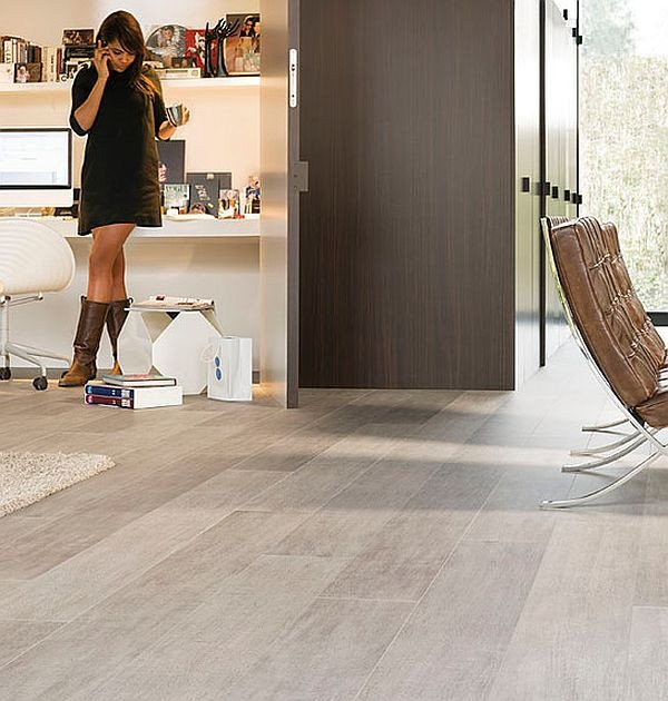 Contemporary Living Room Flooring Inspirational How to Clean Laminate Wood Floors the Easy Way