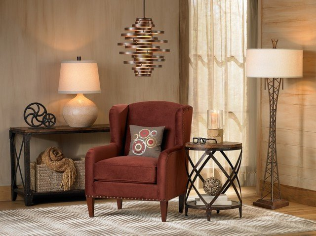 Contemporary Living Room Lamps Beautiful Lamps Plus