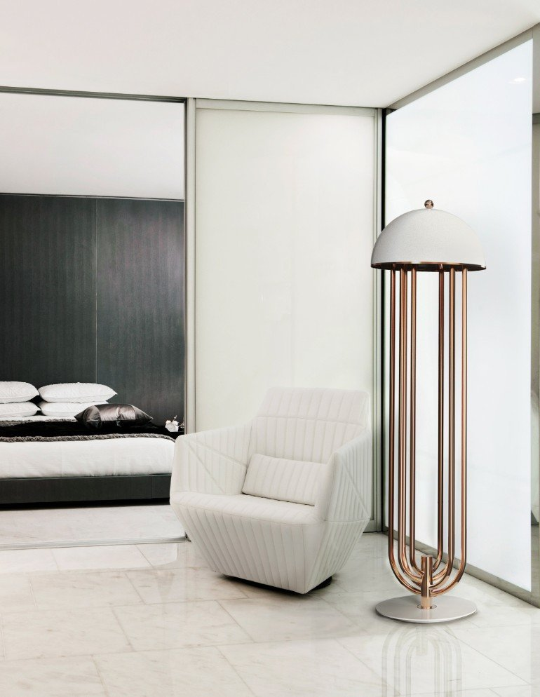 Contemporary Living Room Lamps Fresh 6 Modern Floor Lamps for the Ultimate Modern Living Room