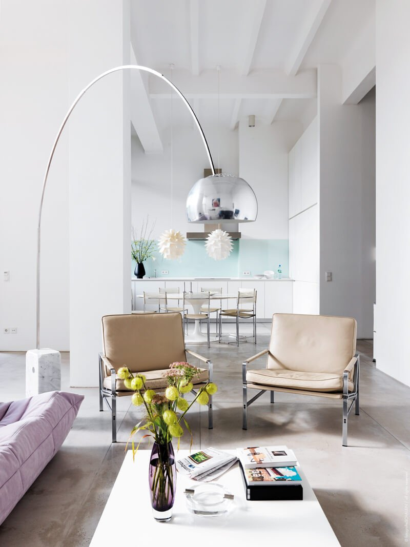 Contemporary Living Room Lamps Fresh 8 Contemporary Arc Floor Lamp Designs as A Perfect Decoration Detail