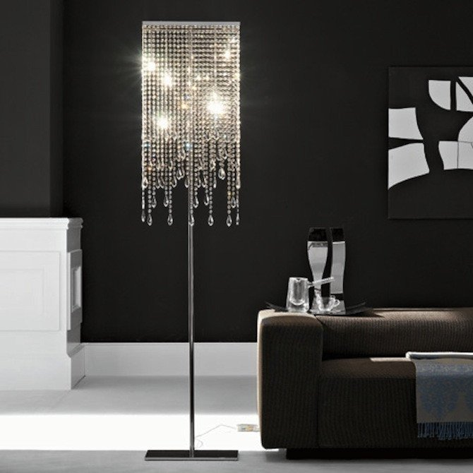 Contemporary Living Room Lamps Fresh Modern and Trendy Floor Lamps for Living Rooms