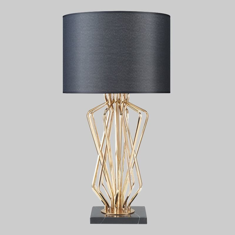 Contemporary Living Room Lamps Luxury Aliexpress Buy Modern Table Lamp for Living Room Contemporary Desk Lamp Bedside Lamp