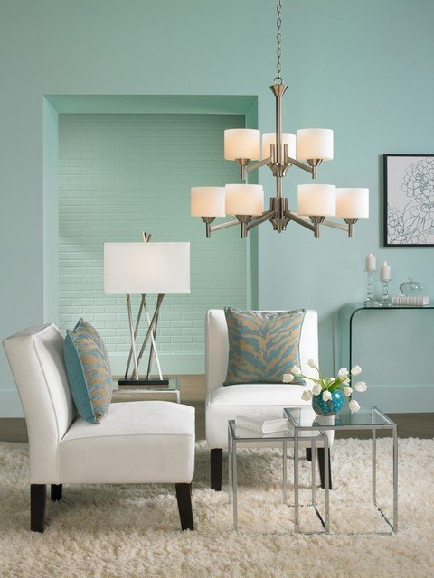 Contemporary Living Room Lamps Luxury Lamps Plus