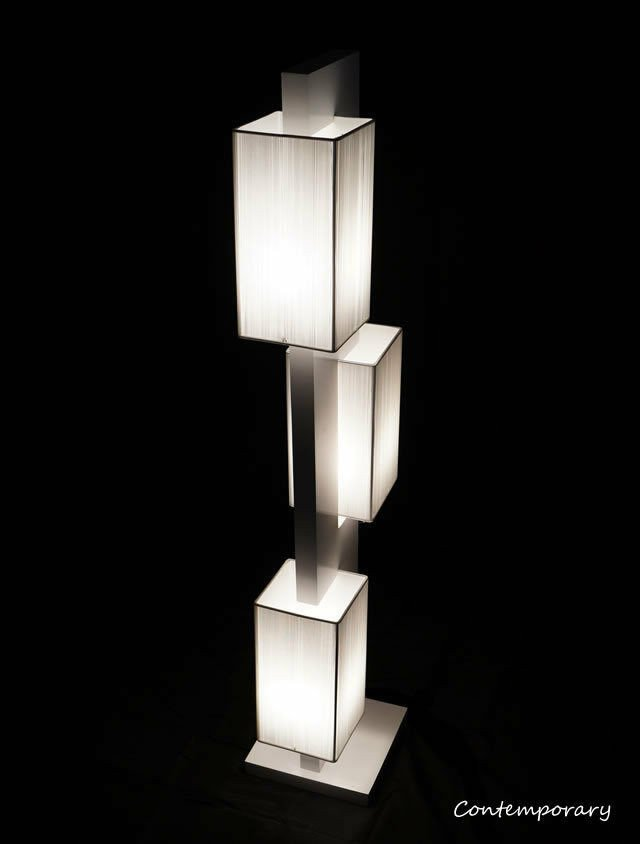 Contemporary Living Room Lamps Unique White Modern Contemporary Floor Lamp Zk002l Lighting for Living Room Bedroom