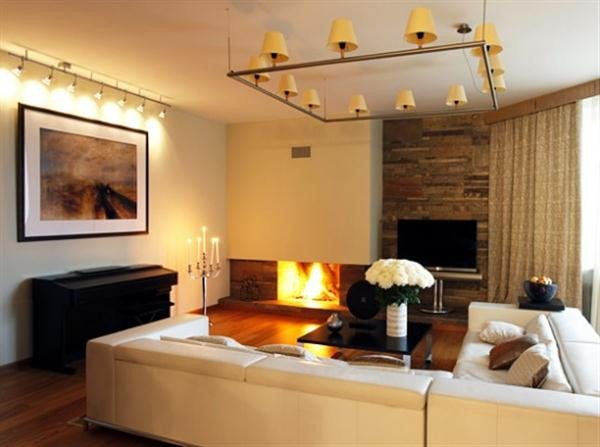 Contemporary Living Room Lights Awesome 20 Pretty Cool Lighting Ideas for Contemporary Living Room