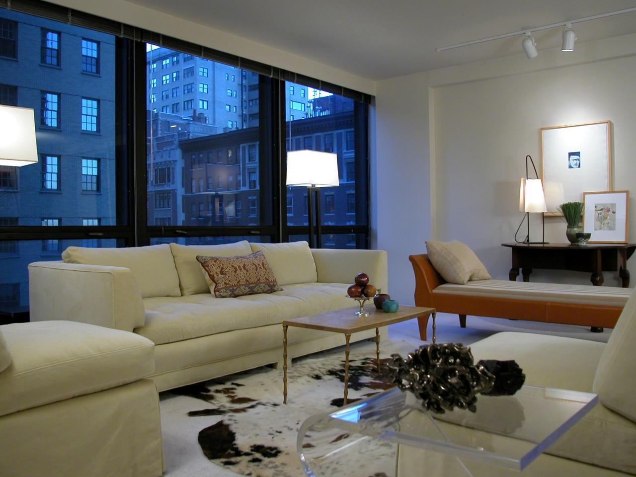 Contemporary Living Room Lights Beautiful Lighting Tips for Every Room