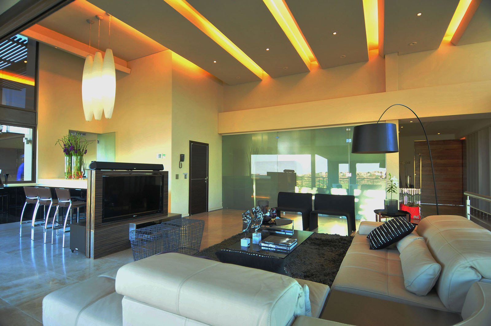 Contemporary Living Room Lights Fresh Modern Ceiling Lights with Hanged Pendant Fixtures and Curved Contemporary Style Lighting