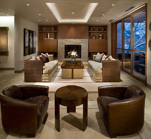 Contemporary Living Room Lights Inspirational Mountain Contemporary Living Room Contemporary Living Room Denver by 186 Lighting Design