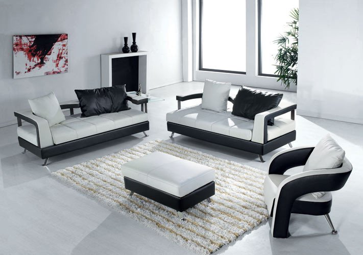 Contemporary Living Room sofas Awesome Living Room Black Design Co