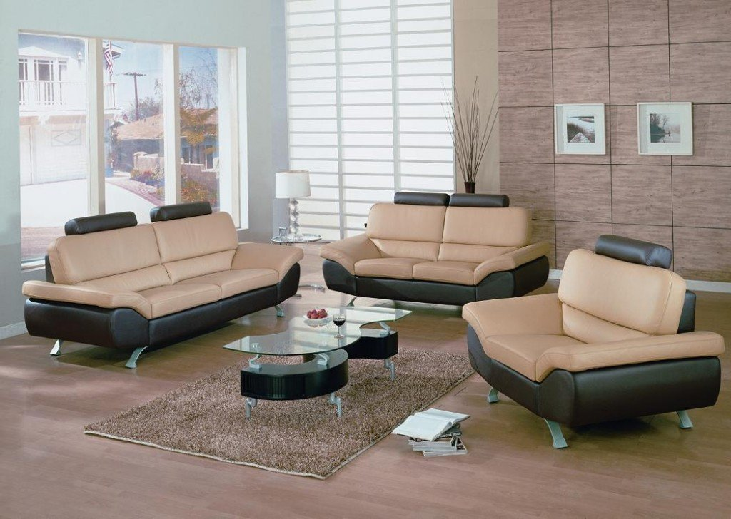 Contemporary Living Room sofas Awesome sofas Black Design Co