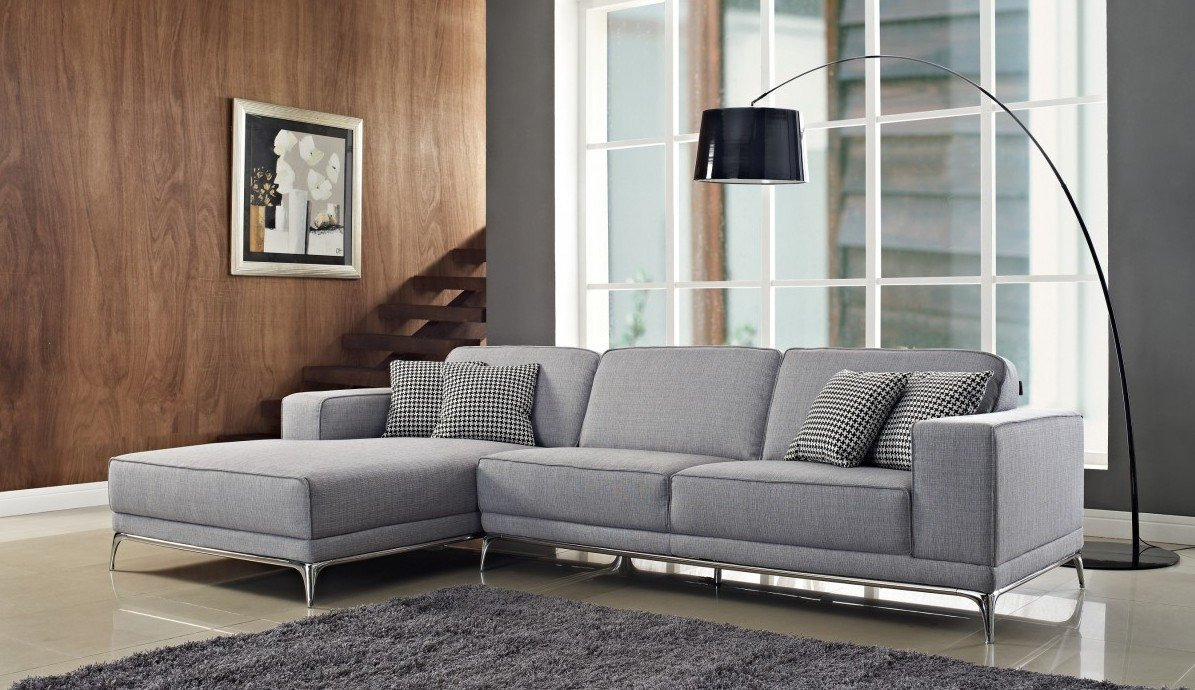 Contemporary Living Room sofas Elegant How to Choose Modern Sectional sofas for Your Home Midcityeast