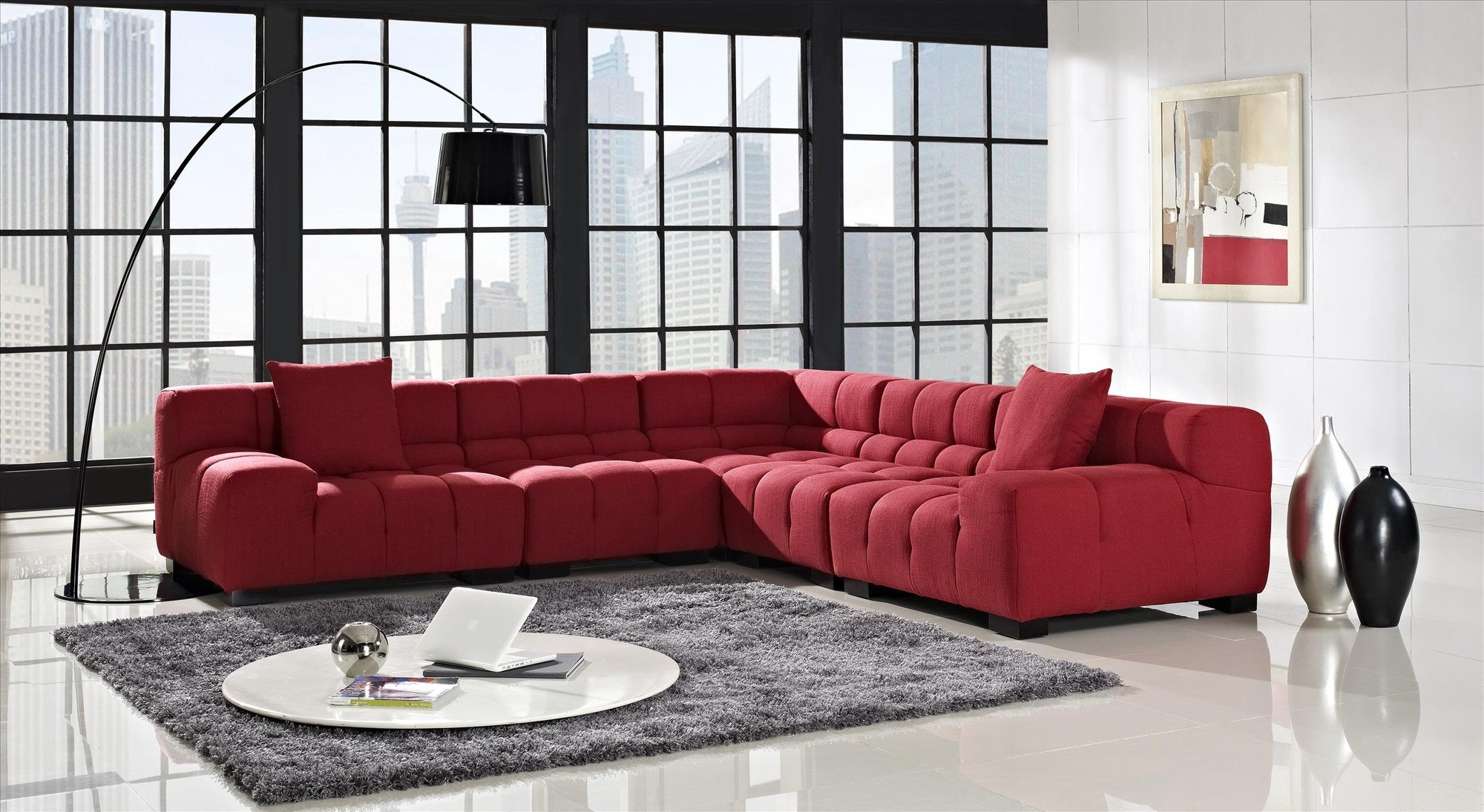 Contemporary Living Room sofas Inspirational How to Choose Modern Sectional sofas for Your Home Midcityeast