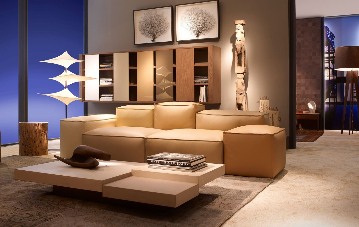 Contemporary Living Room Tables Lovely Living Room Inspiration 120 Modern sofas by Roche Bobois Part 3 3