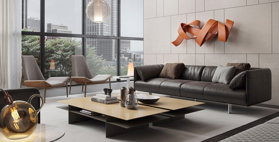 Contemporary Living Room Tables Lovely Modern Furniture – the Bookcase