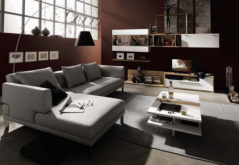 Contemporary Living Room Tables New 35 Contemporary Living Room Design – the Wow Style