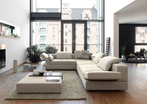 Contemporary Living Room Tables New Contemporary Living Room Interior Design Interior Design