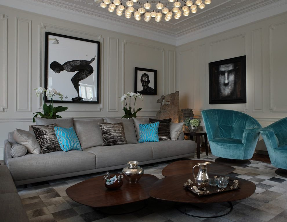 Contemporary Living Room Turquoise Beautiful Turquoise Teal Bookshelf Bedroom Traditional with Traditional Wooden Accent Chests and Cabinets