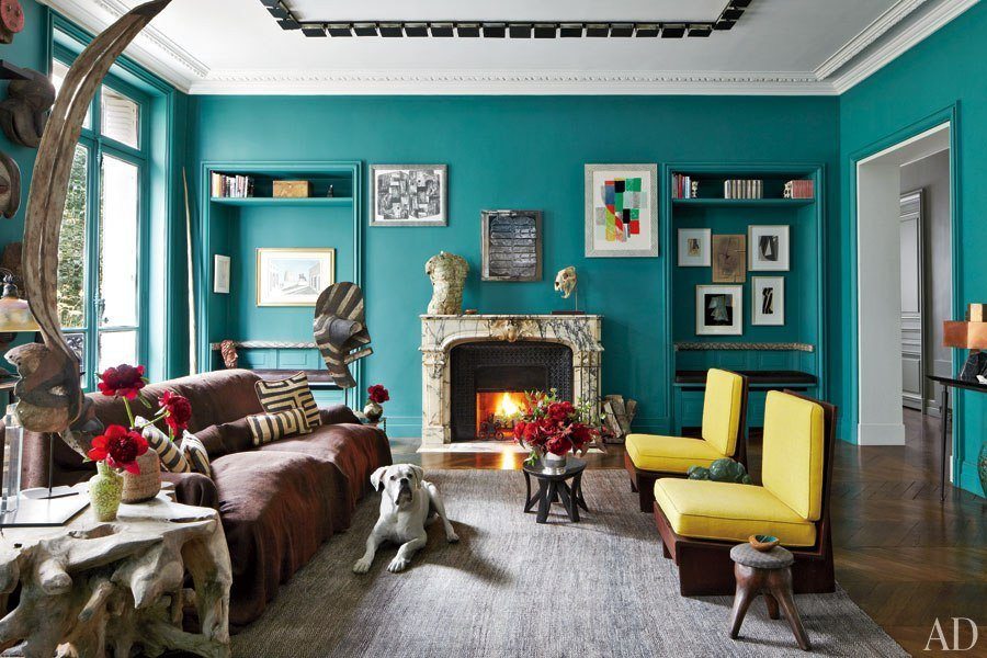 Contemporary Living Room Turquoise Elegant 51 Stunning Turquoise Room Ideas to Freshen Up Your Home
