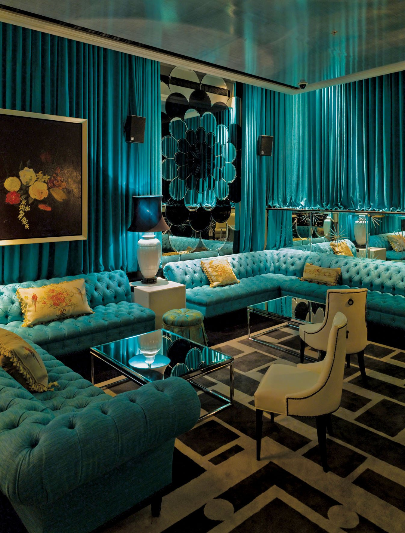 Contemporary Living Room Turquoise Elegant Modern Living Room Decorating Ideas for Contemporary Home Style Interior Design Inspirations
