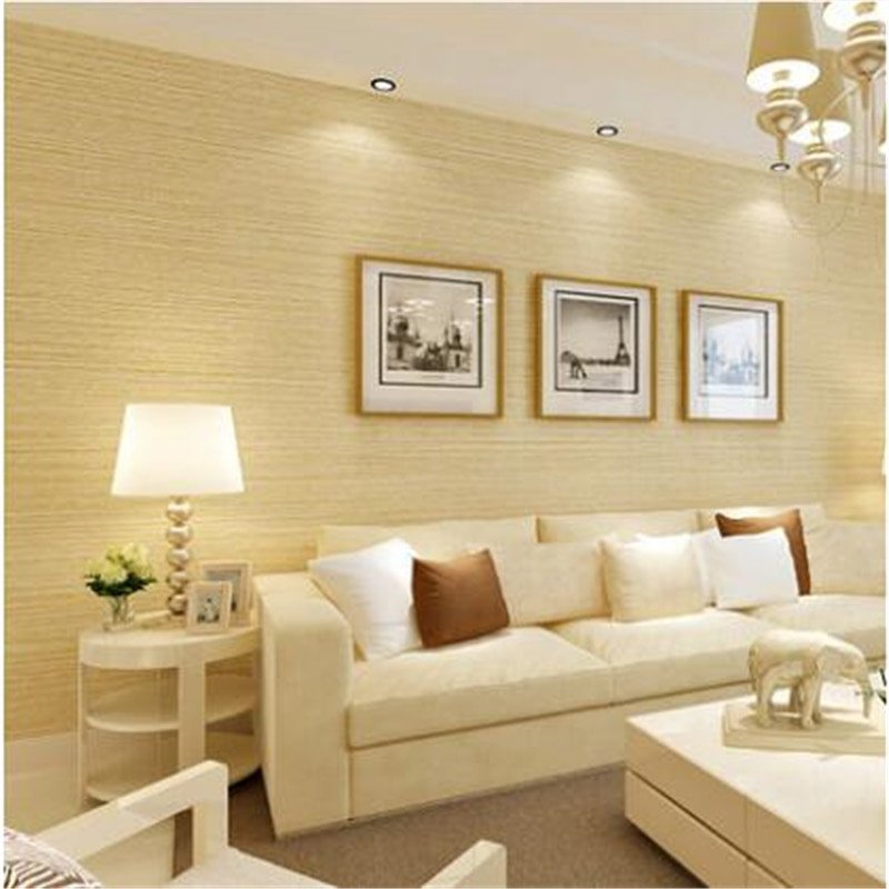 Contemporary Living Room Wallpaper Best Of Beibehang New Striped Wallpaper Bedroom Pure Color Plain Wallpaper Living Room Modern Simple 3d