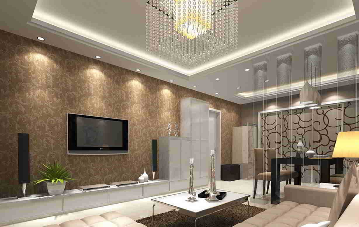 Contemporary Living Room Wallpaper Fresh Wallpapers for Living Room Design Ideas In Uk