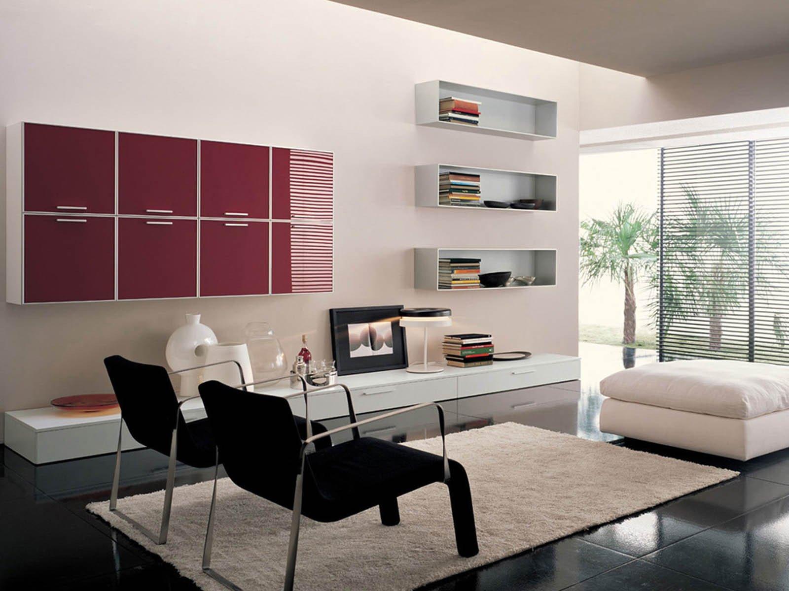 Contemporary Living Room Wallpaper Inspirational Wallpapers Modern Living Room S